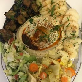 Sabeich Platter
