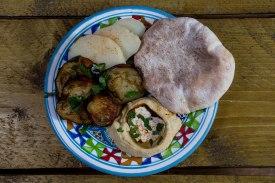 Sabeich Plate
